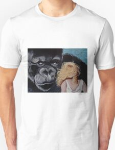 Not Strangers Anymore T-Shirt