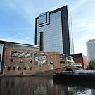 Regency Wharf, Birmingham by CreativeEm