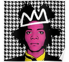 Basquiat 2 Poster