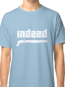 Omar. Indeed. Classic T-Shirt