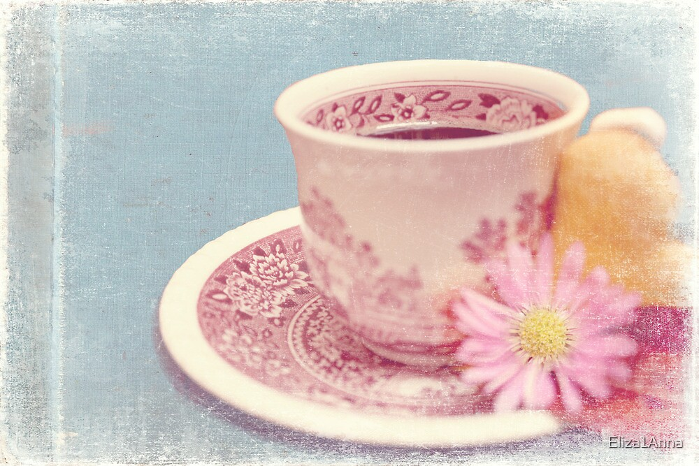 A cup of memories by Eliza1Anna