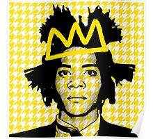 Basquiat 3 Poster