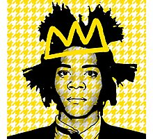 Basquiat 3 Photographic Print
