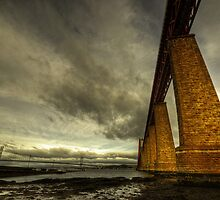 Bridges in Perspective by Rob Hawkins