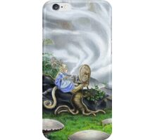 The Mist Spinner iPhone Case/Skin