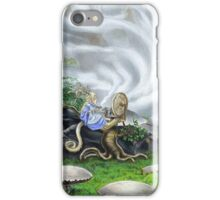 The Mist Spinner iPhone Case/Skin