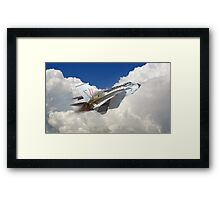 Royal Air Force Tornado Framed Print