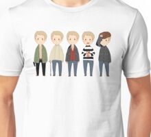johns Unisex T-Shirt