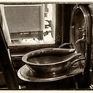 Wash Basin by GailD