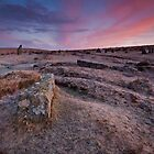 Scorhill Stone Circle by AndyCosway