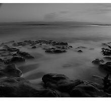 Llantwit Major, Wales  Photographic Print