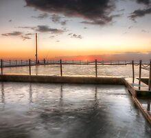 Dawn catch by Jason Ruth