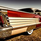 Oldsmobile the skirt  by Michael Howard