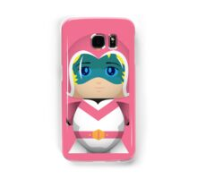 Princess Allura Samsung Galaxy Case/Skin