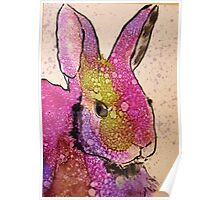 Bunny Raggitt Poster