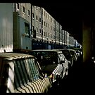 Marseille 1984 by Pascale Baud