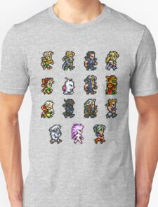 FINAL FANTASY VI T-Shirt