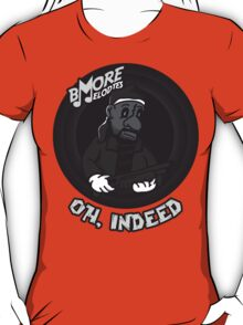 BMore Melodies T-Shirt