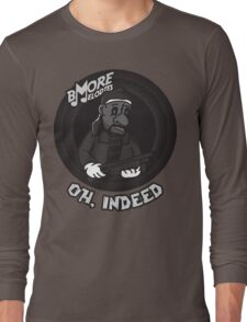 BMore Melodies Long Sleeve T-Shirt
