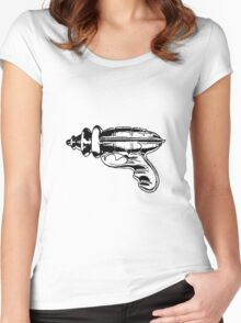 RayGun Women's Fitted Scoop T-Shirt