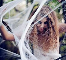 Tangled In Her Web by tanahelene
