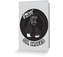 BMore Melodies Greeting Card