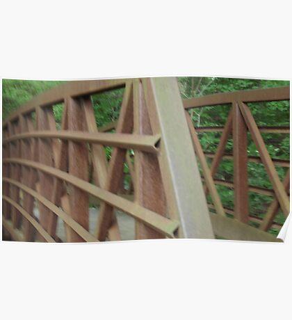 Bridges.. Poster
