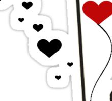 Love Dreams Sticker