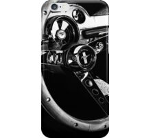 Ford Mustung Details #8 iPhone Case/Skin