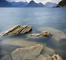 Isle of Skye: Submerged by Angie Latham