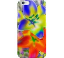 Abstract I Phone Case iPhone Case/Skin