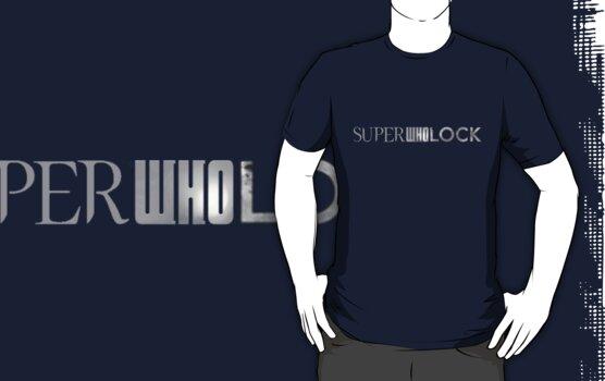SuperWhoLock by EmilyJaneC