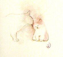 oh . . . mama * special order prints: tokikoandersonart@gmail.com by TokikoAnderson