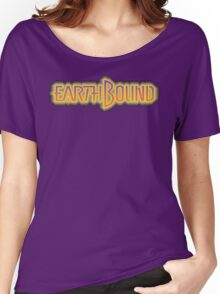EarthBound Women's Relaxed Fit T-Shirt