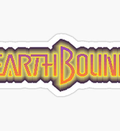 EarthBound Sticker