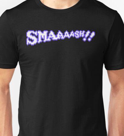 SMAAAASH!! Unisex T-Shirt