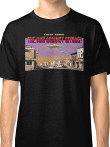 The War Against Giygas Classic T-Shirt