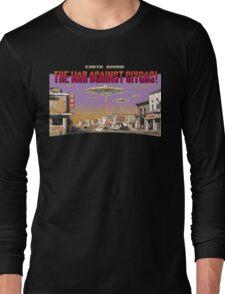The War Against Giygas Long Sleeve T-Shirt