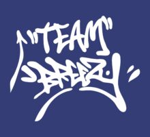 Team Breezy (White) by Faded Fabrics
