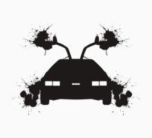 Rorschach DMC by veyr0n