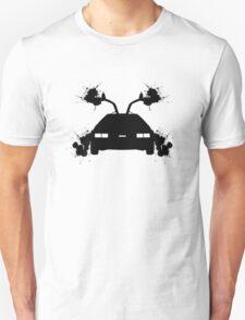 Rorschach DMC T-Shirt