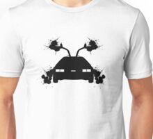 Rorschach DMC Unisex T-Shirt