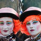 Mad Hatters by AJM Photography