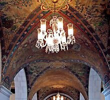Painted Ceilings by debidabble