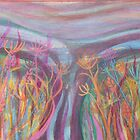 Autumn Confluence by Susan Duffey