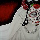 Bride of Death by dsilva