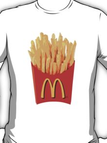 McDonalds Fries T-Shirt