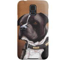 Staffordshire bull terrier 2 Samsung Galaxy Case/Skin