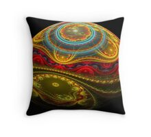 Julia Egg Throw Pillow