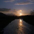 River Tweed Sunrise (Peebles) by photobymdavey